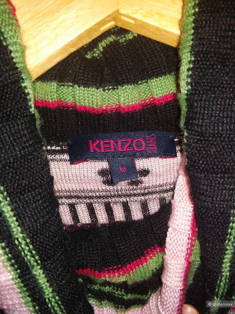 Свитер Kenzo, размер М