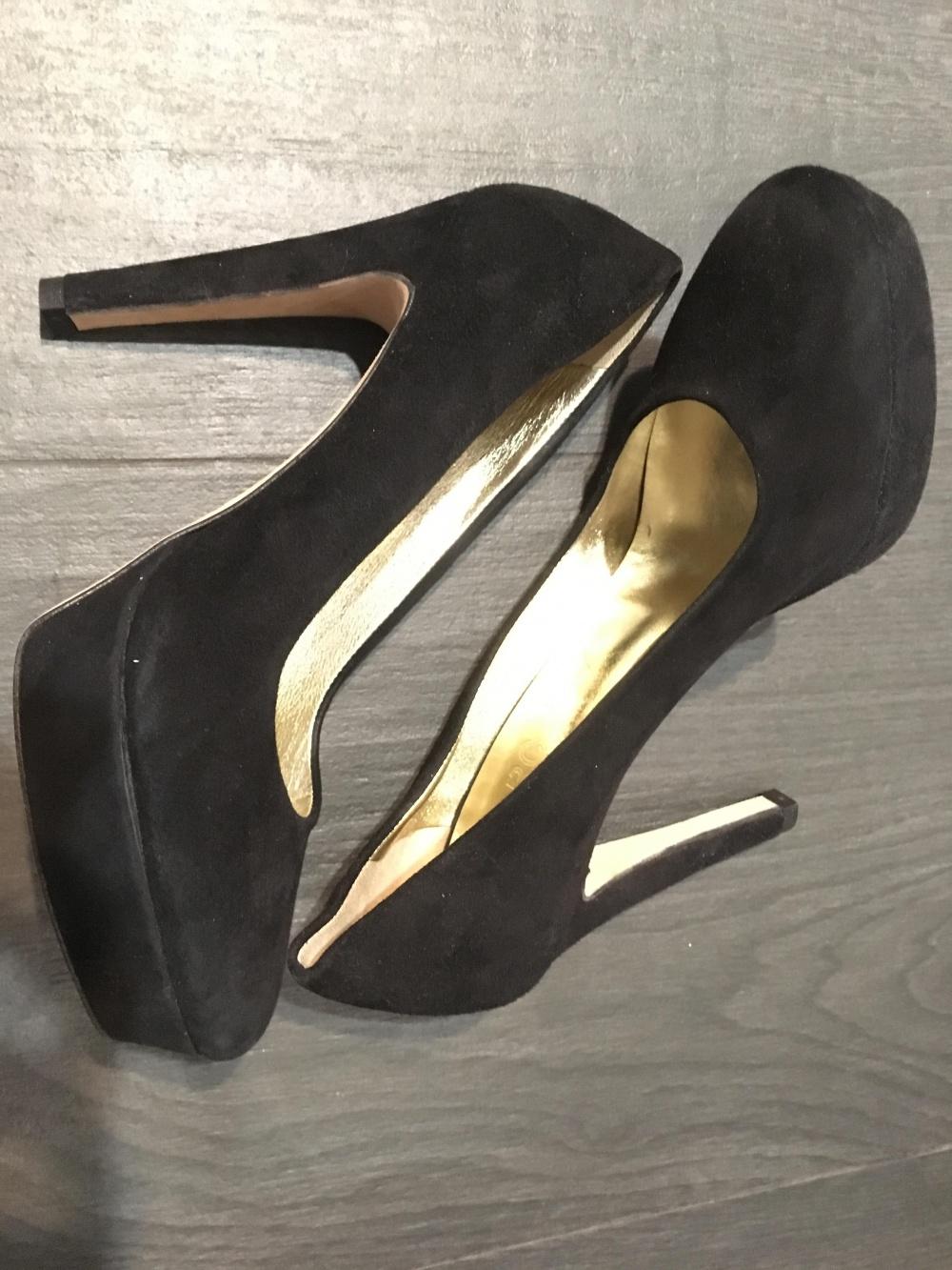 Туфли Marc Ellis, 38 размер