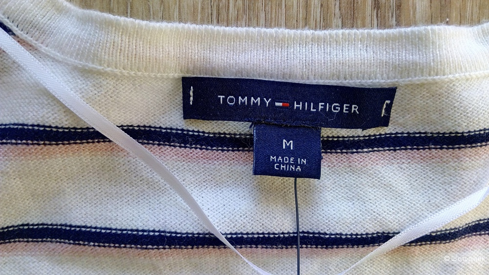 Топ Tommy Hilfiger, размер М