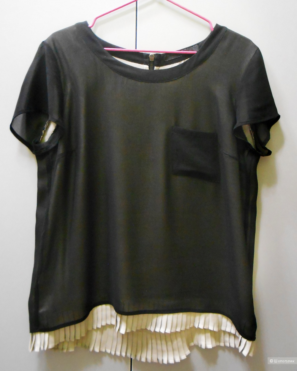 Блузка SET, размер 38 EU