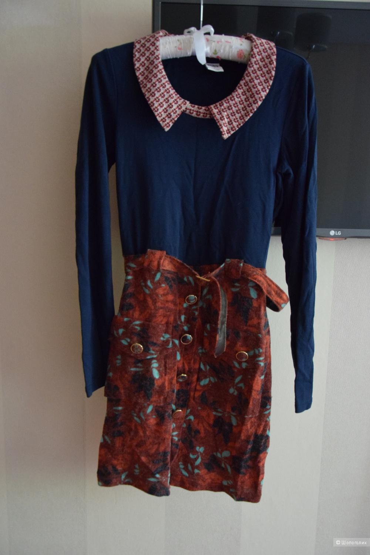 79a65785dd5d Платье Vero moda, XS, в магазине ASOS — на Шопоголик