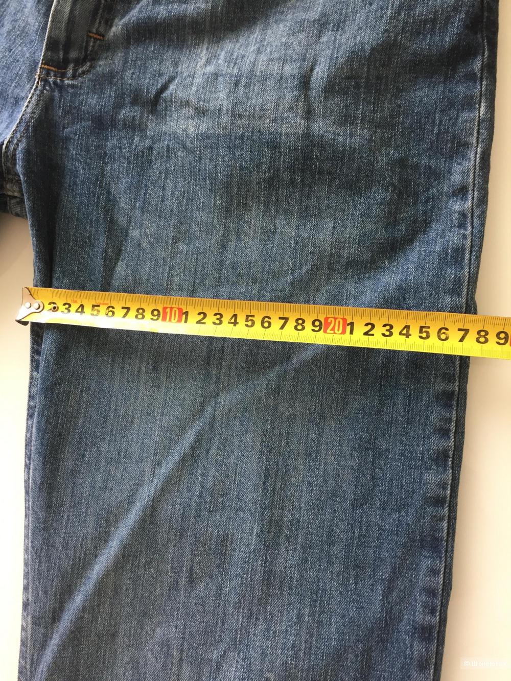Джинсы Wrangler, размер 50-52
