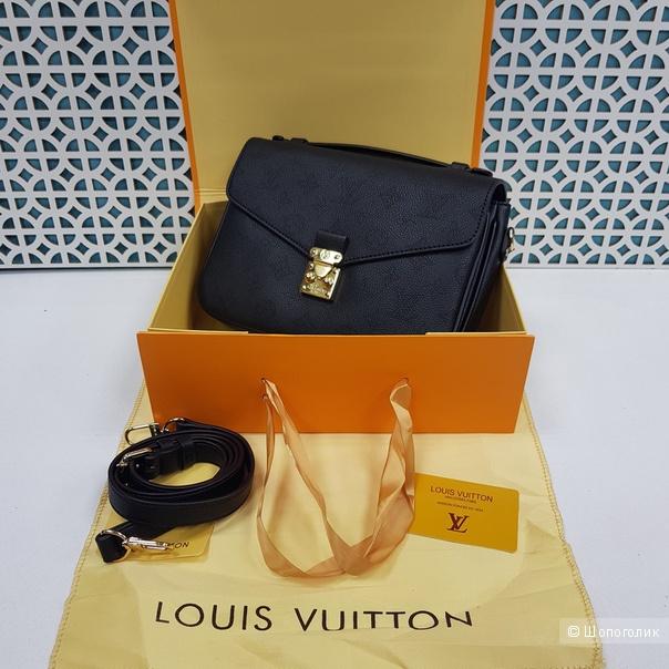 Сумка Louis Vuitton Pochette Metis, 25*17