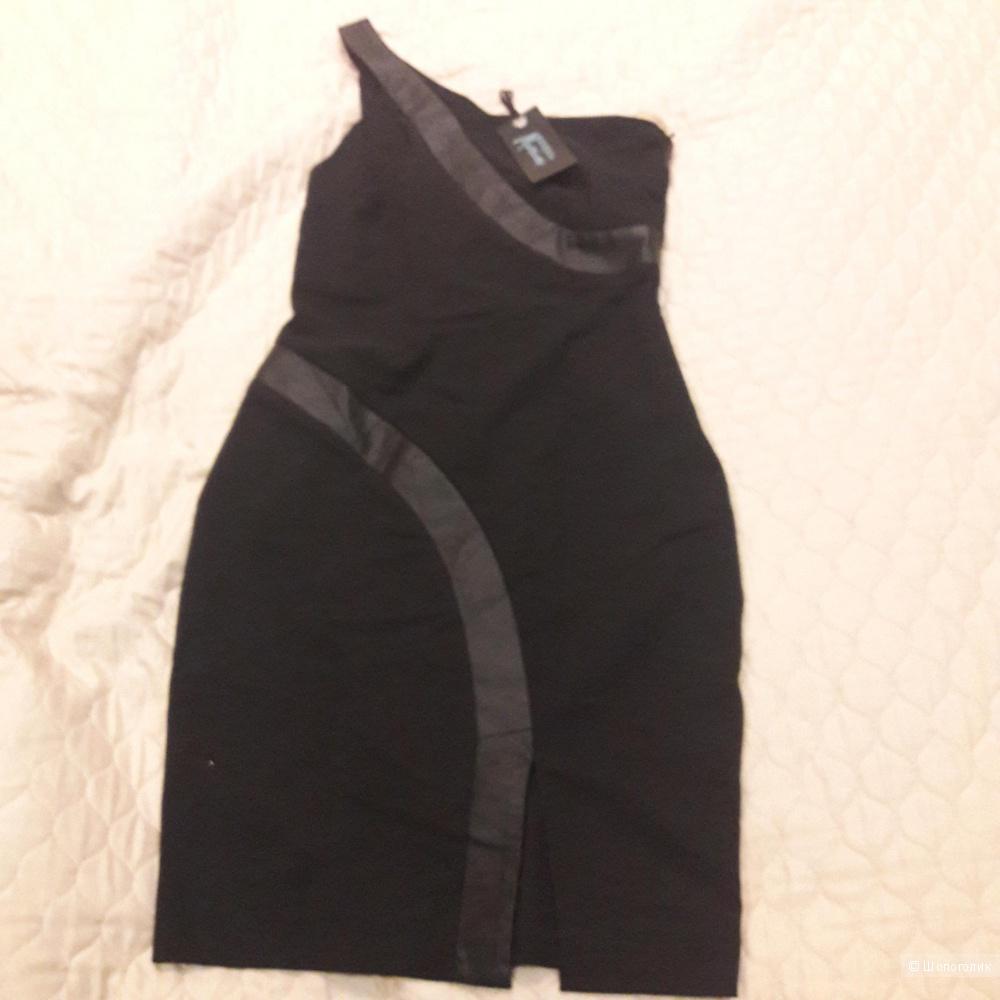 Платье с кожей Guess by Marciano размер 42-44