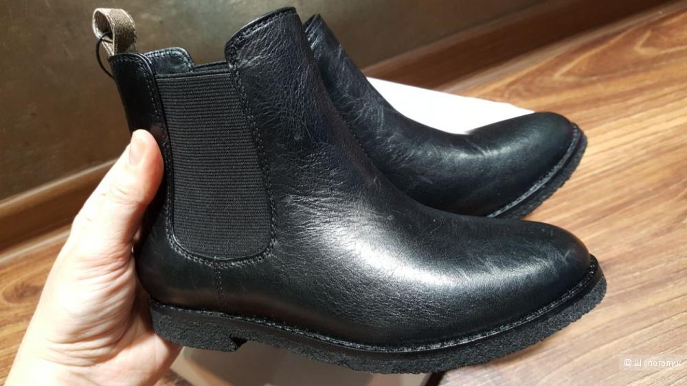 eb7726b6145f Детские полусапоги-ботинки Burberry. р.30, в магазине Другой магазин ...