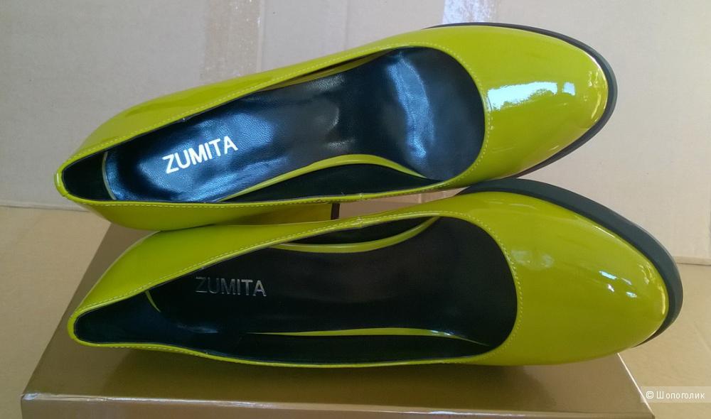 Туфли Zumita 39-40 размер