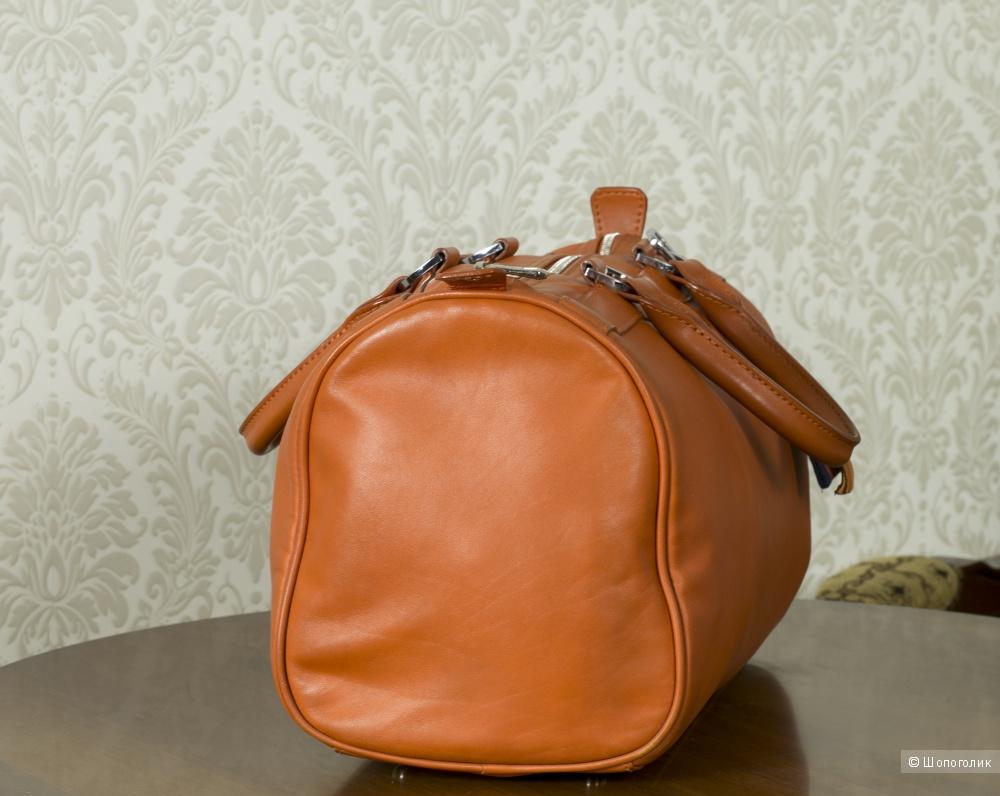 Сумка-саквояж женская, Longchamp, medium.