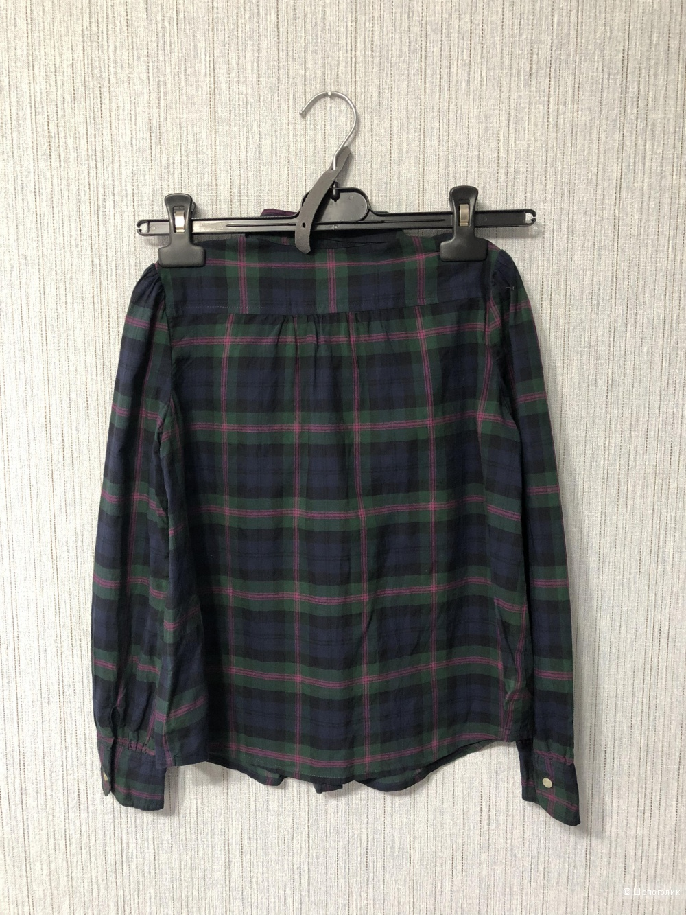 Рубашка Ralph Lauren 8 лет