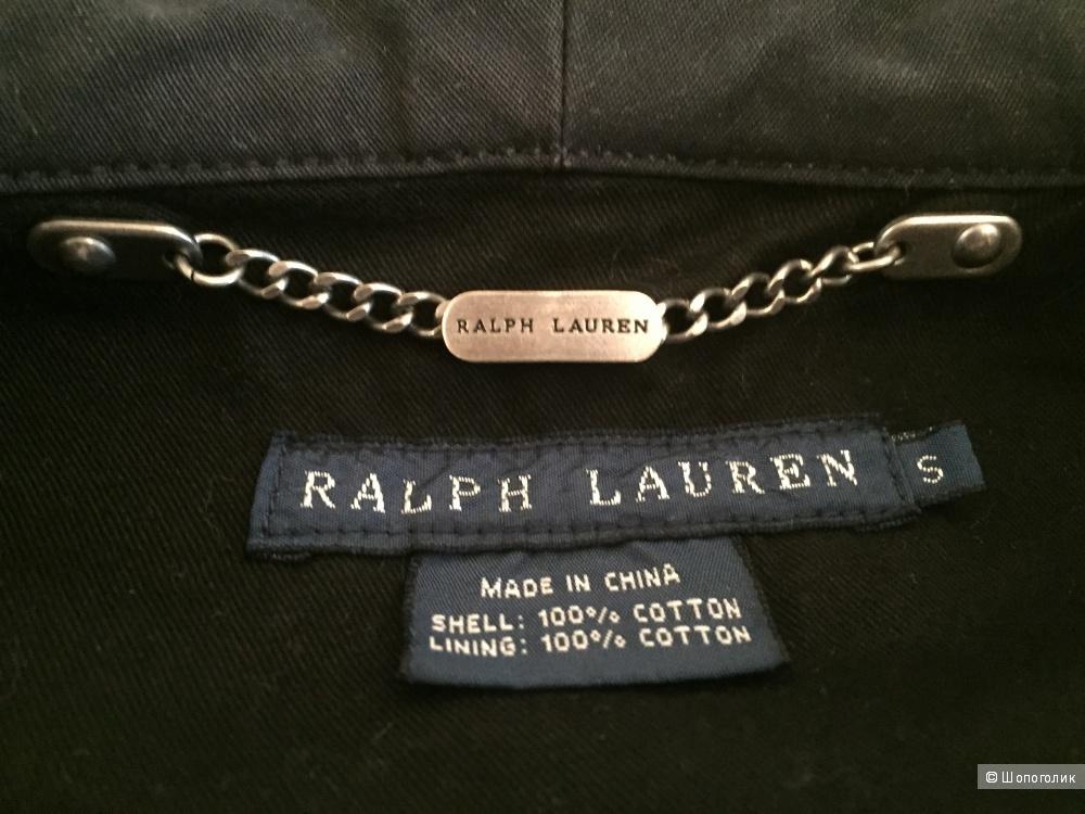 Плащ Ralph Lauren размер М