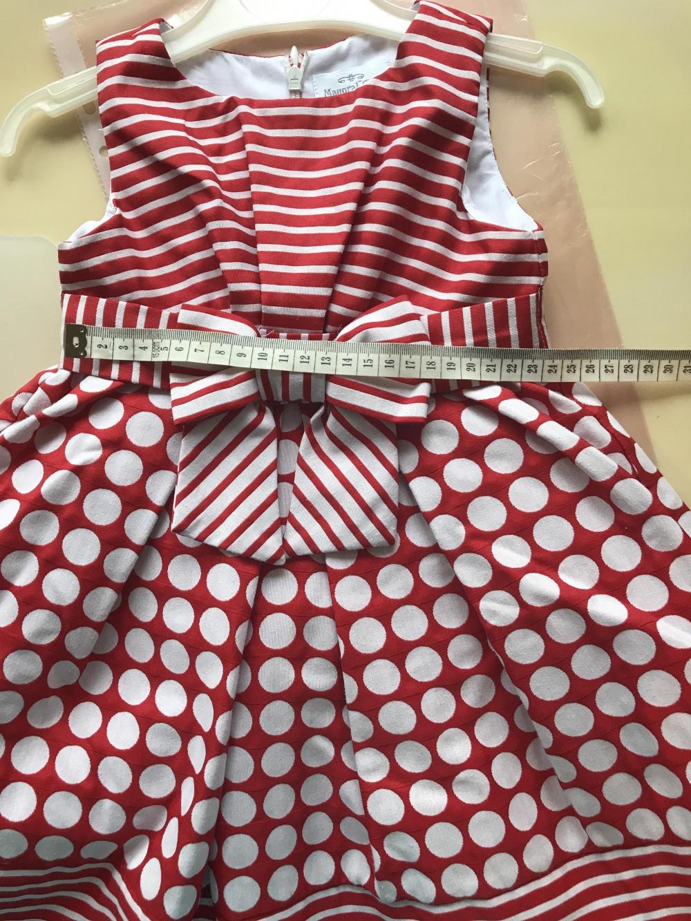 Платье детское Mayoral, 98 см.
