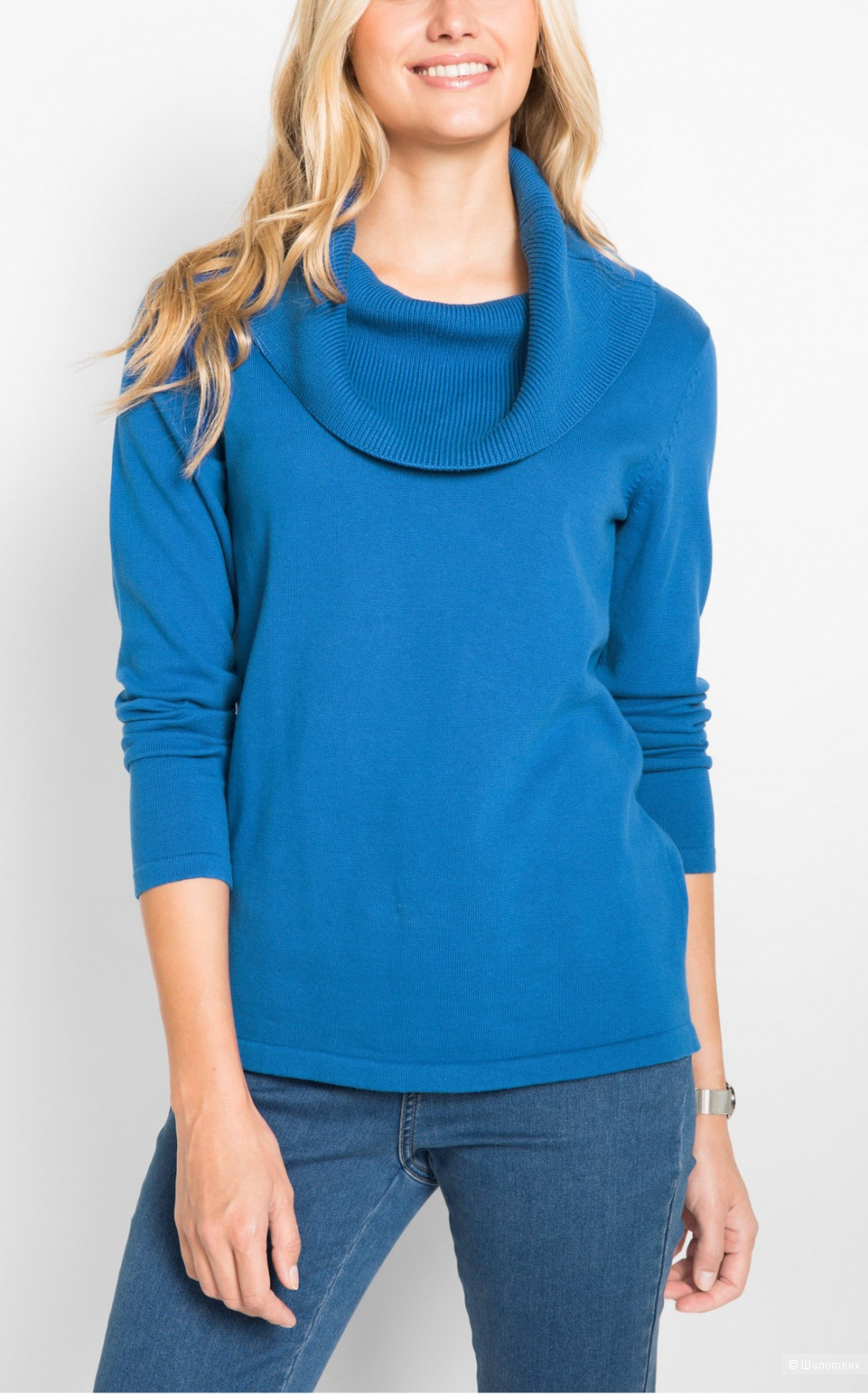 Пуловер, Bonprix, р.42-44-46