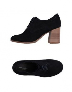 Ботинки на шнуровке Vagabond, размер 39