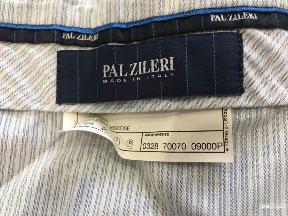 Брюки Pal Zileri, 46 размер