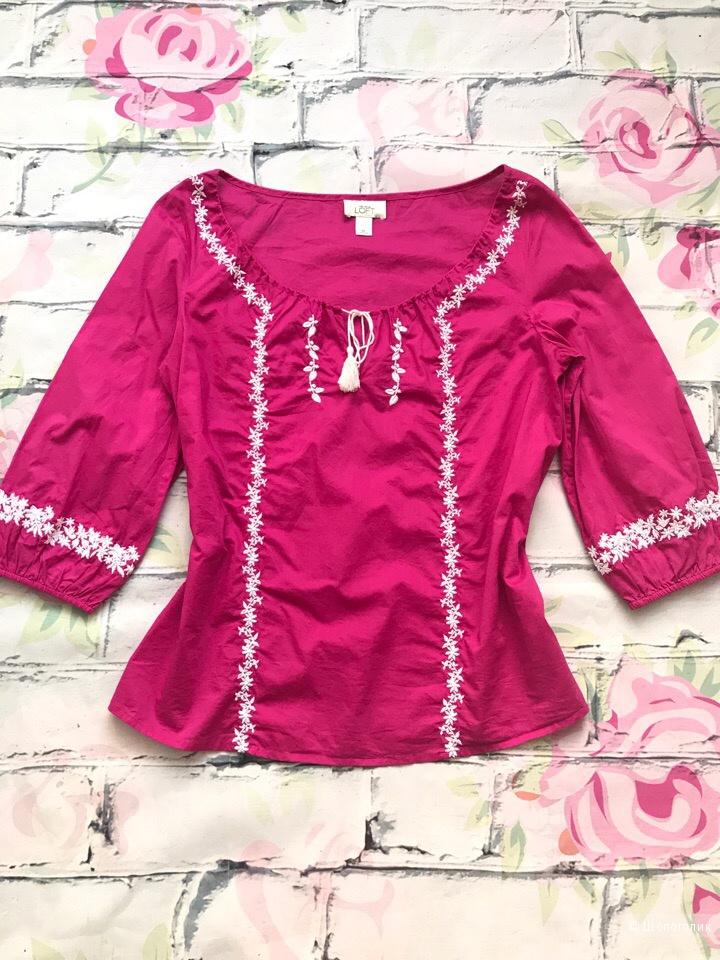 Рубашка от Ann Taylor М