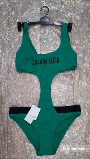 Купальник CALVIN KLEIN, размер S.