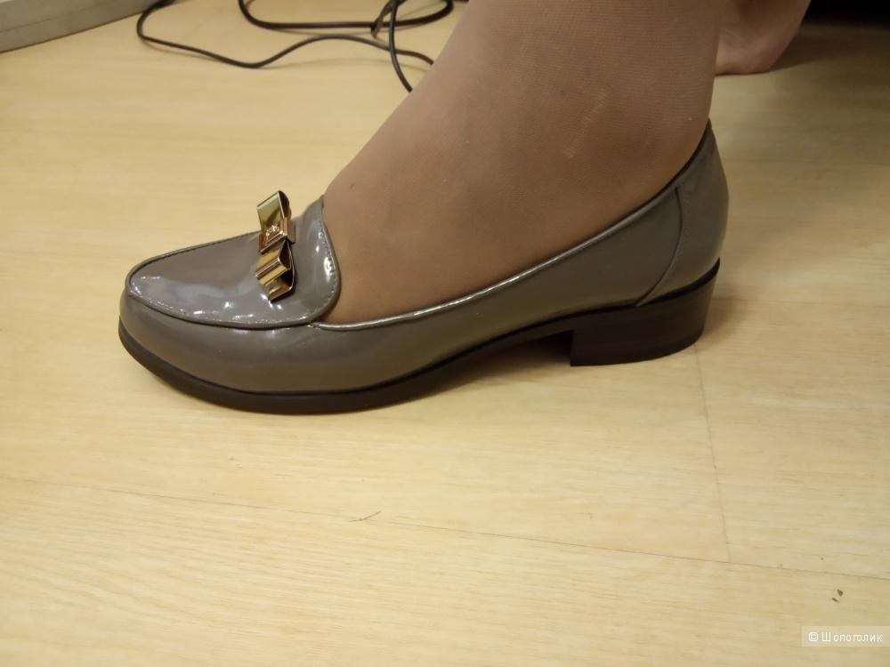 Туфли Basconi 39разм