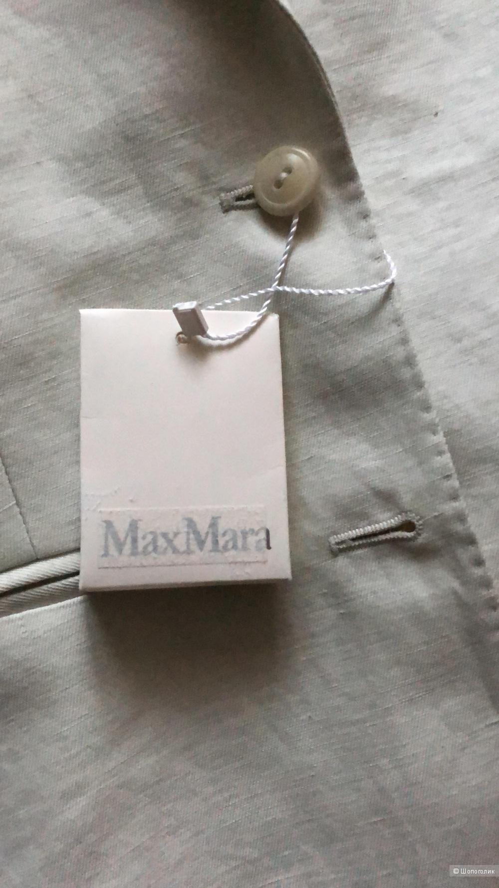 Пиджак MaxMara, р. 46