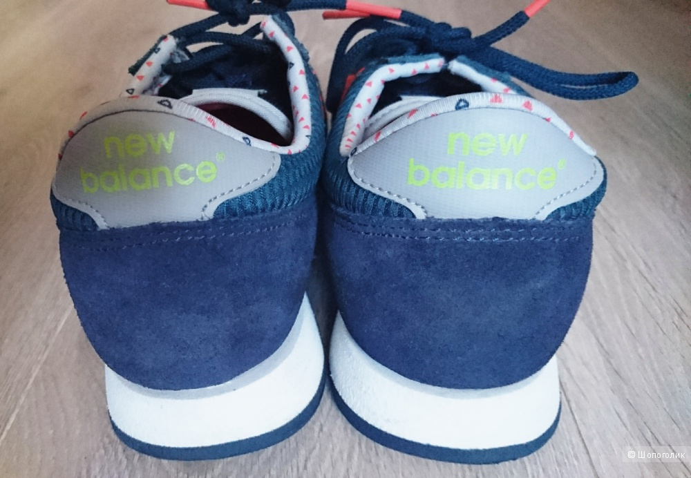 Кроссовки New Balance,  размер 8