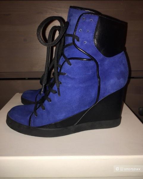 Ботинки See by Chloe 38 размер