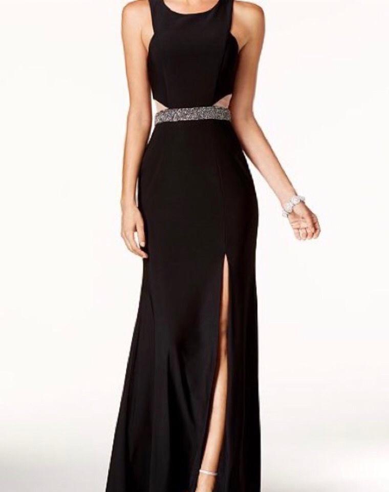 Платье Xscape S