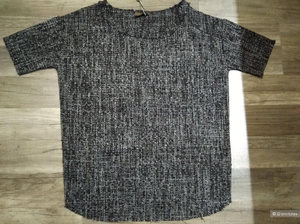 Свитер блузка ALPHA STUDIO размер 44