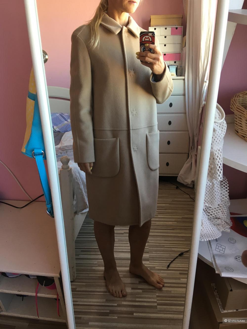 Пальто Parole Victoria Andreyanova, размер 44