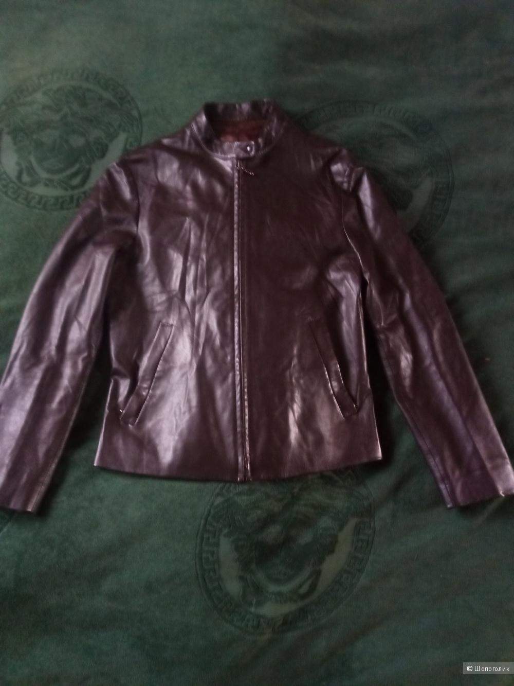 Куртка Verra Pelle р. 44