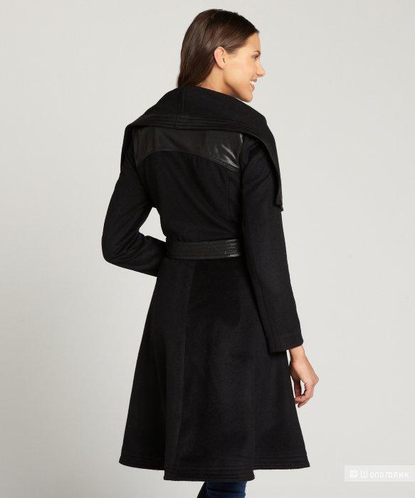 Пальто BADGLEY MISCHKA на 44-46-небольшой 48 размер