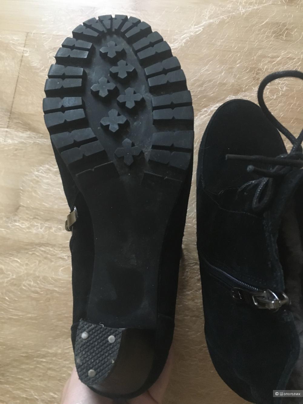 Зимние ботинки Respect 37 размер