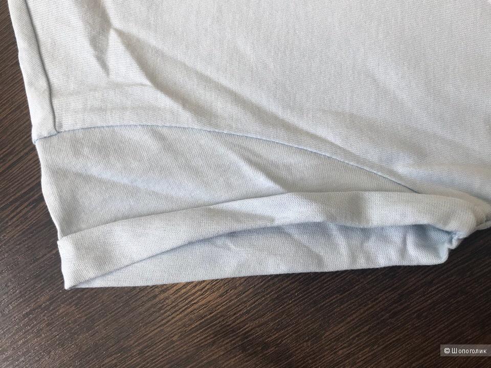 Женская футболка Armani Jeans, размеры 38, 42