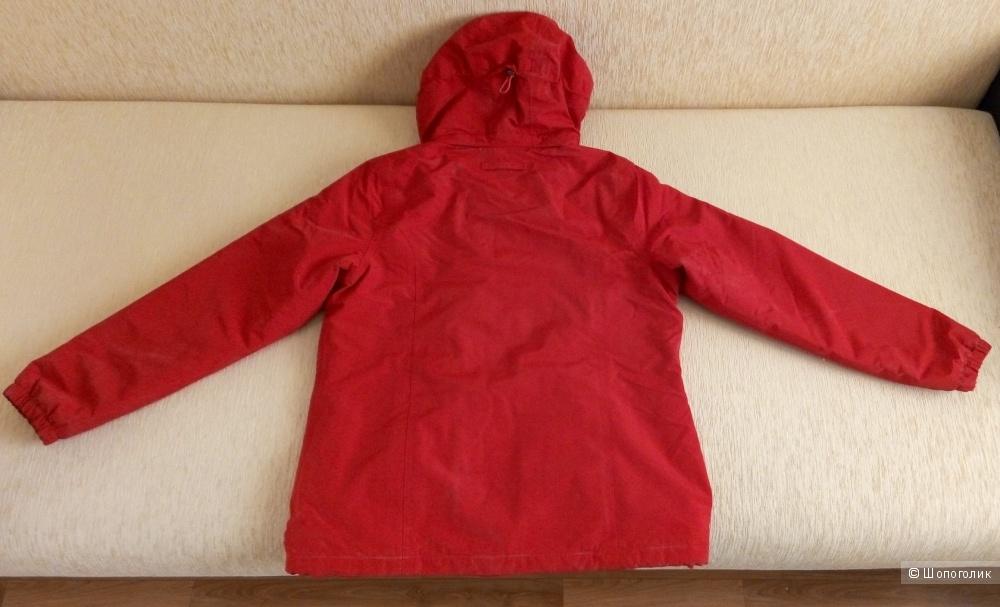 Куртка Lands End р.48-50