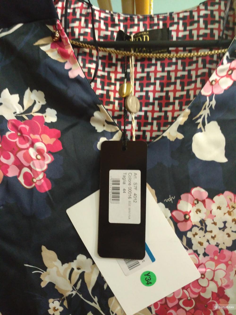 Платье VDP, размер 46