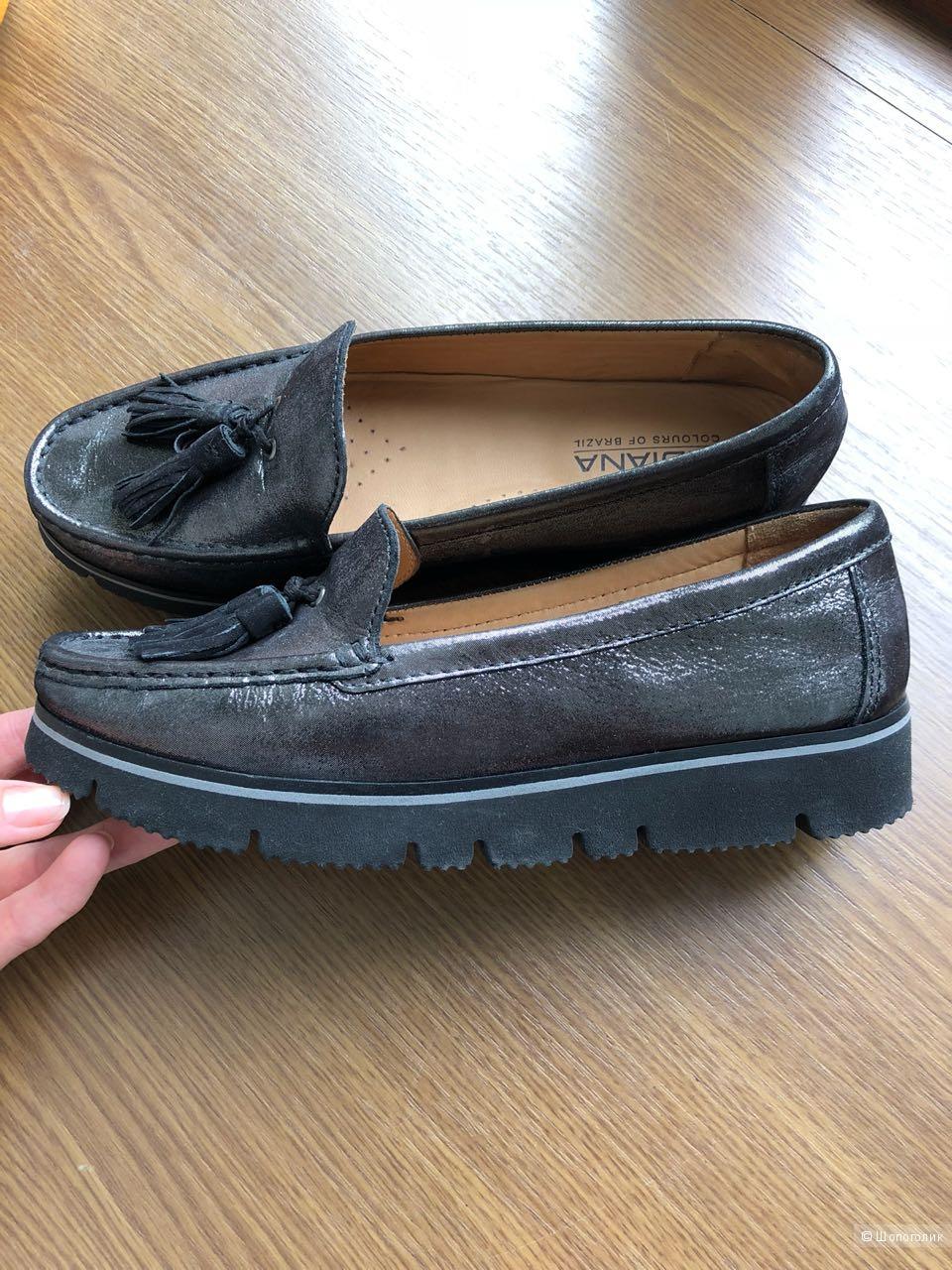 Туфли INDIANA, 38 размер