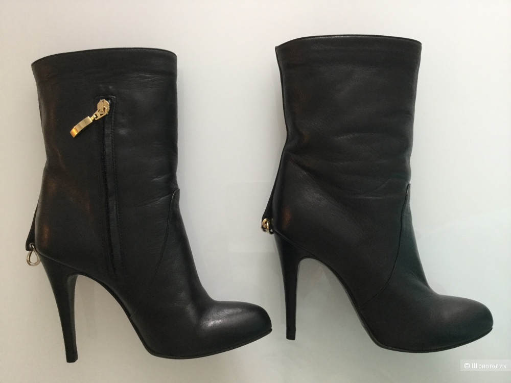 Ботинки Left and Right, 37 размер