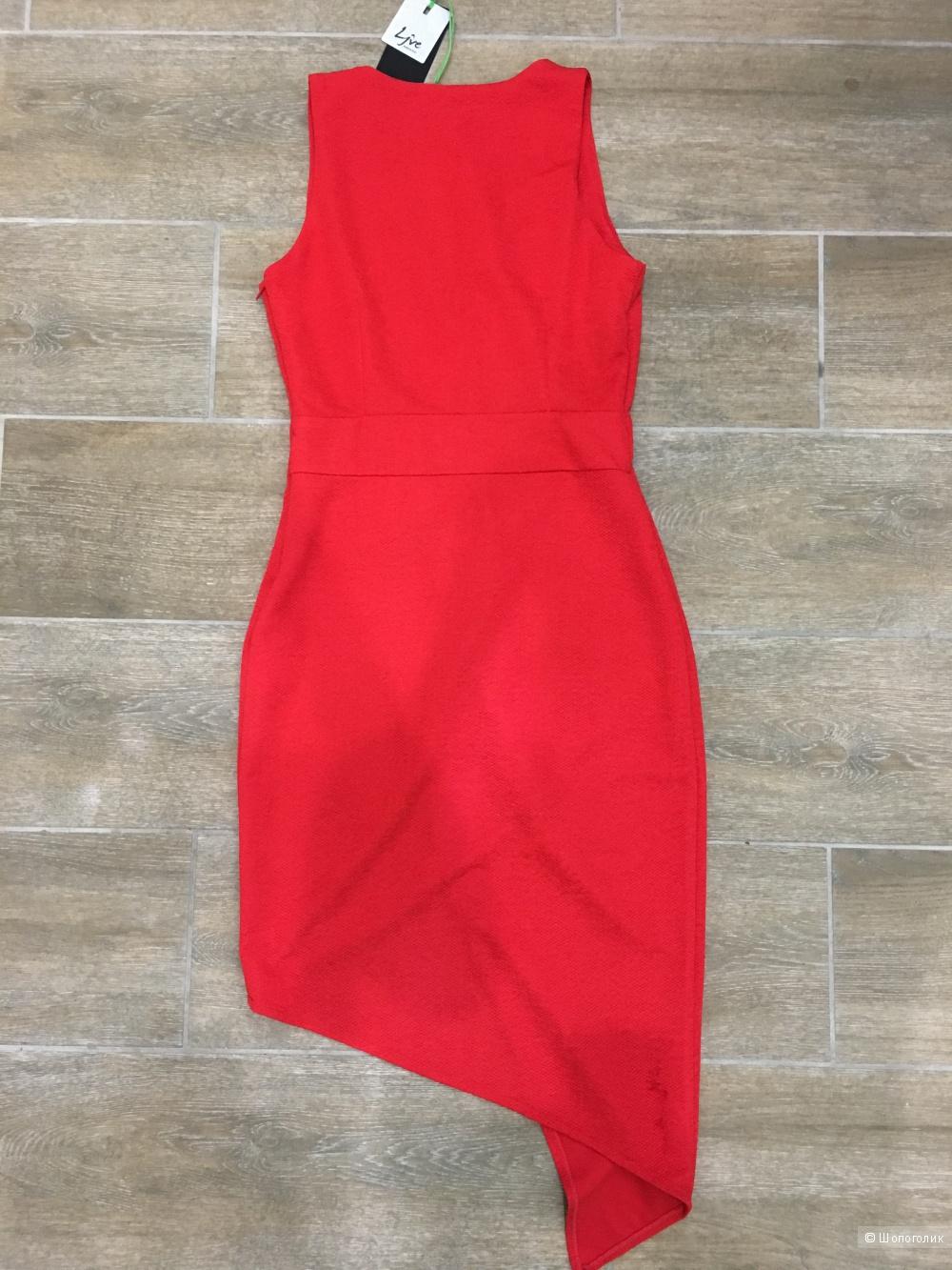 Платье live, размер s