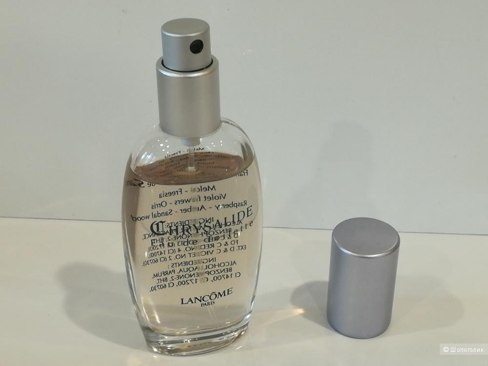 Флакон аромата 30 мл - Chrysalide Lancome EDT