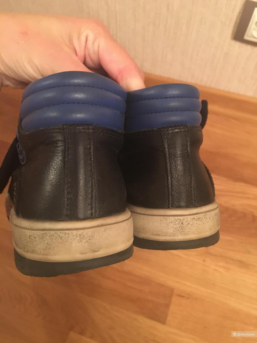 Ботинки Crocodilo 34p