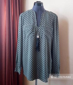 Блуза-туника Marc O'polo, размер 46.