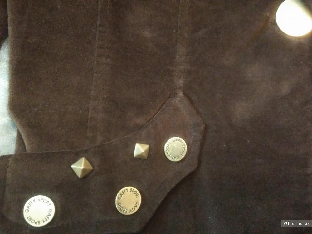 Сет пиджак Annis Fultna и юбка Guzella, 36-38 евр