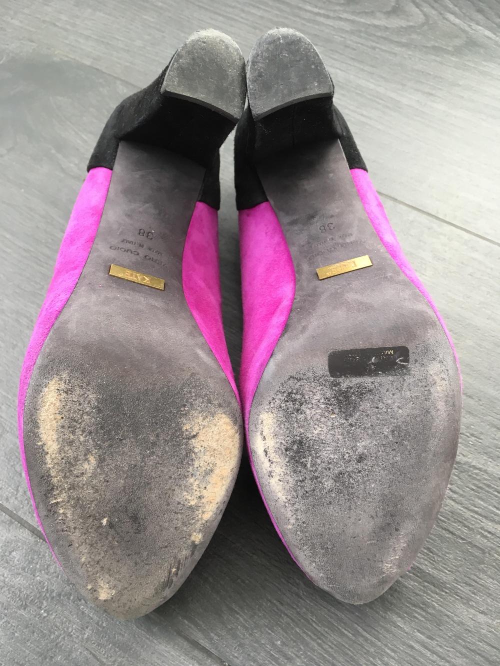 Туфли Kate, 38 размер