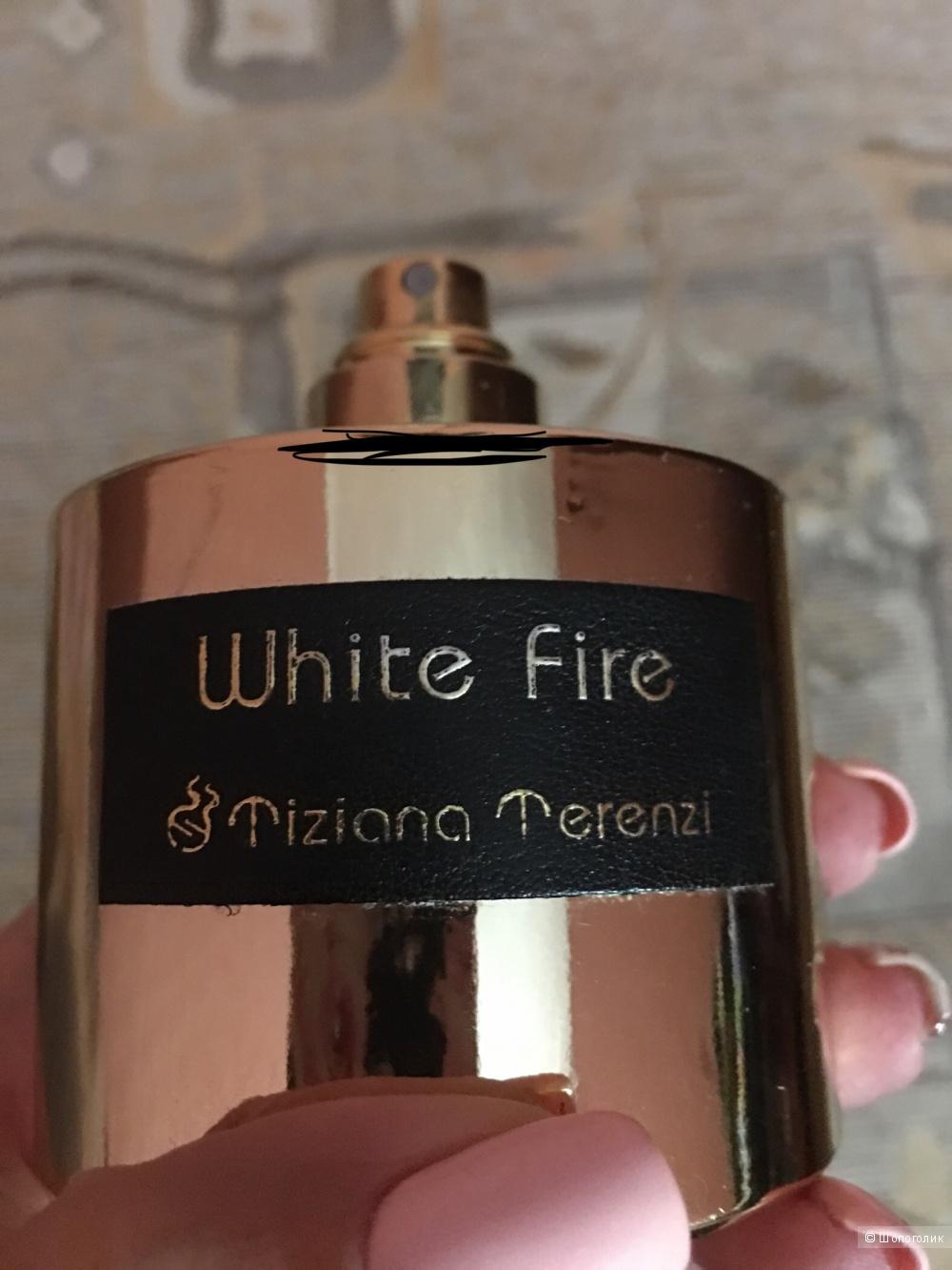 Духи Tiziano Terenzi White Fire 99/100ml