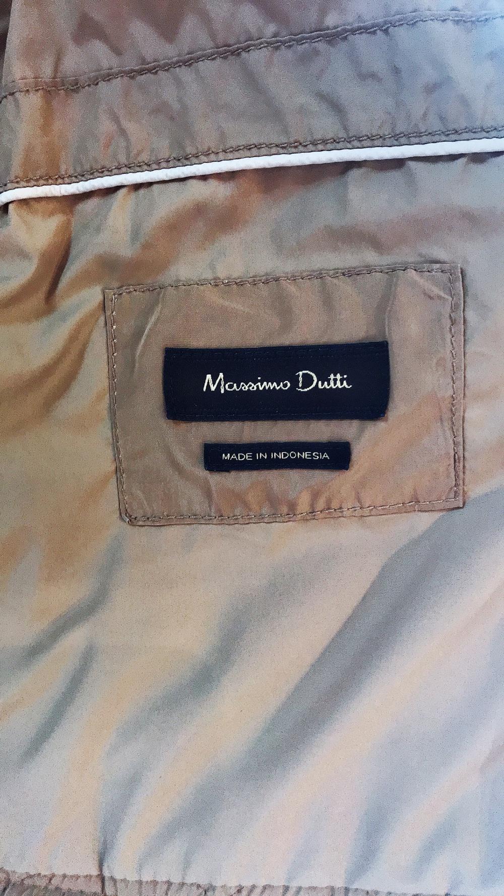 Куртка Massimo Dutti 46