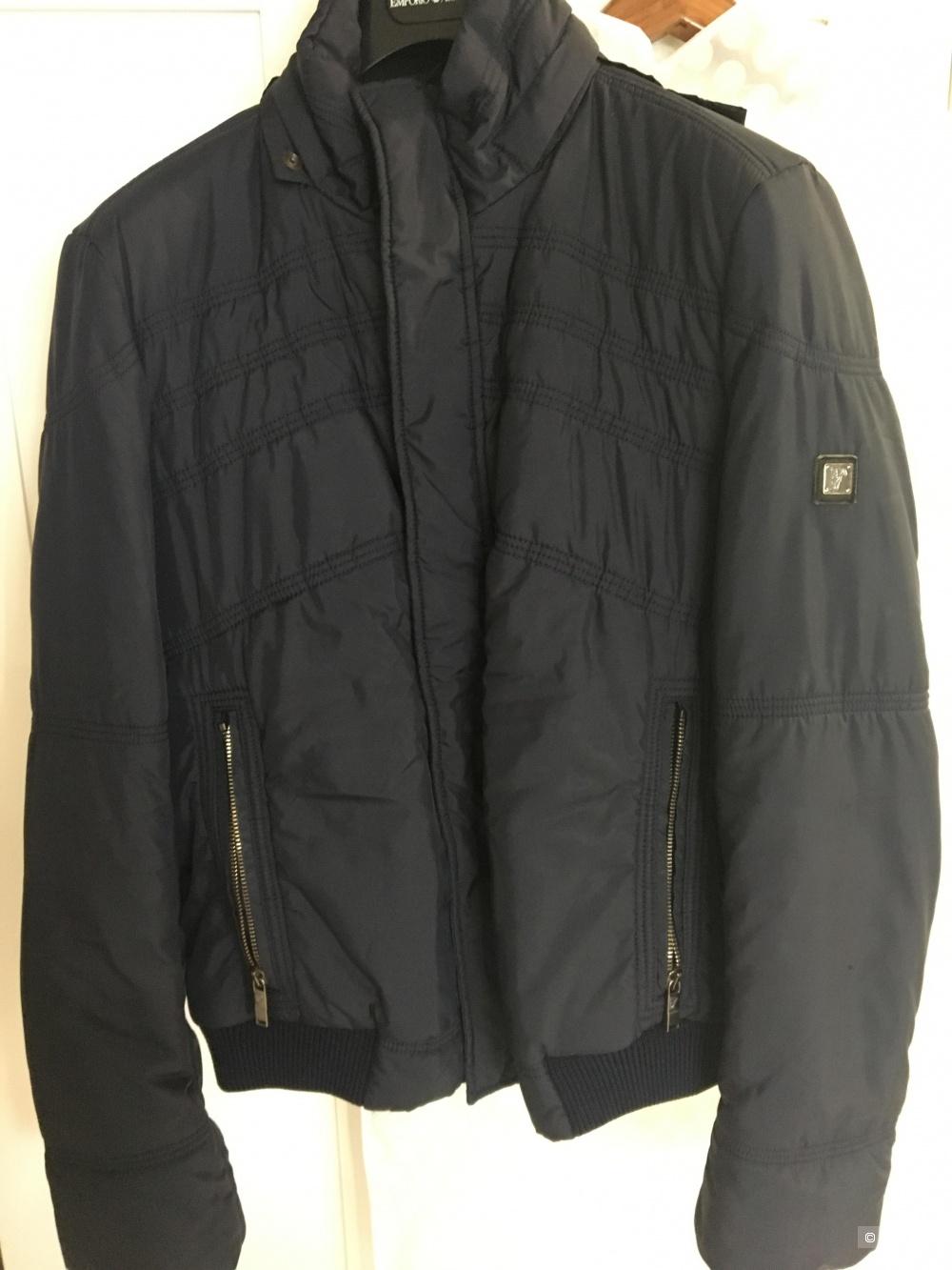 Куртка Versace Collection , размер 48/50