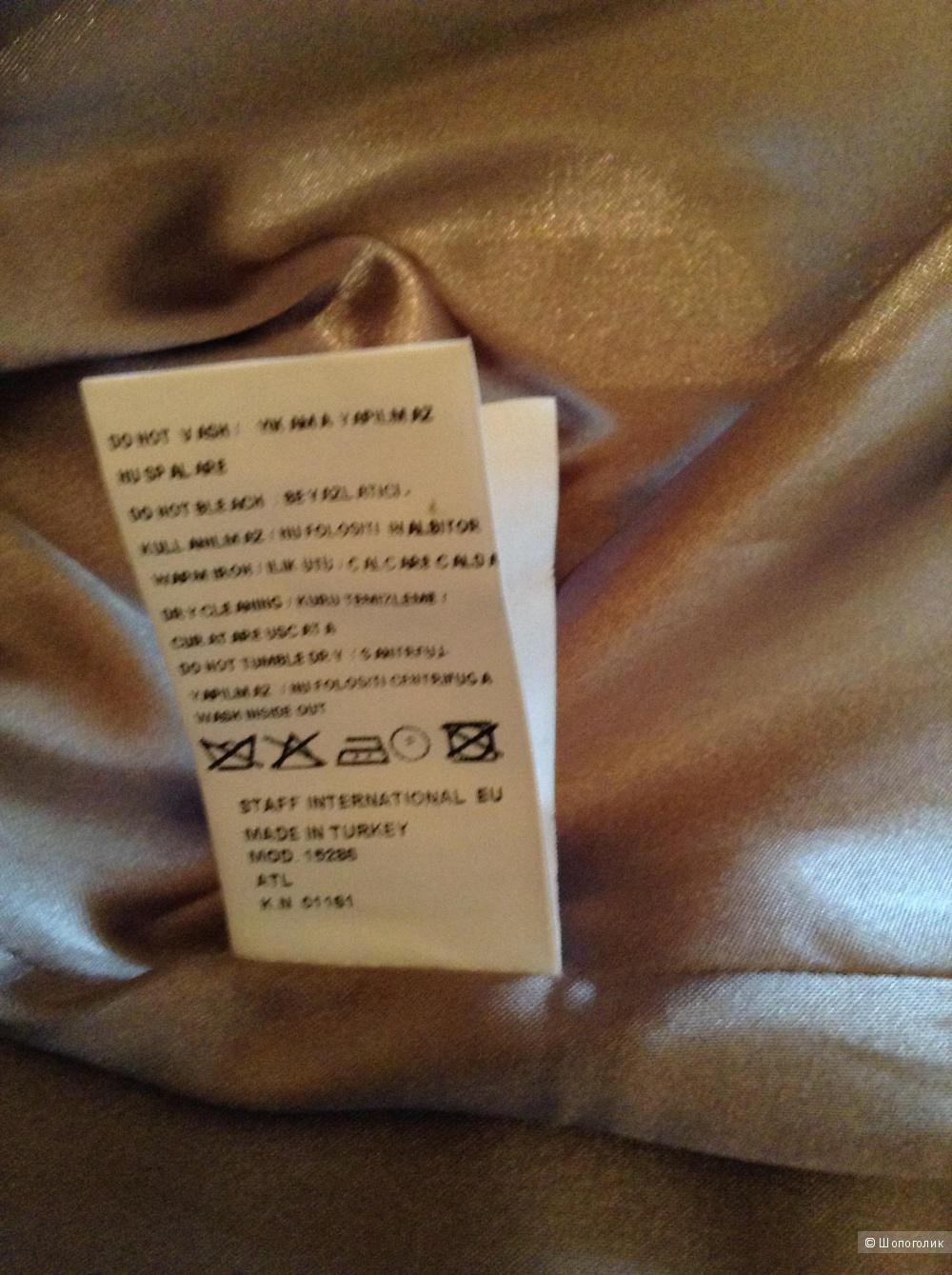 Пальто CINEMA DONNA, размер 44-46