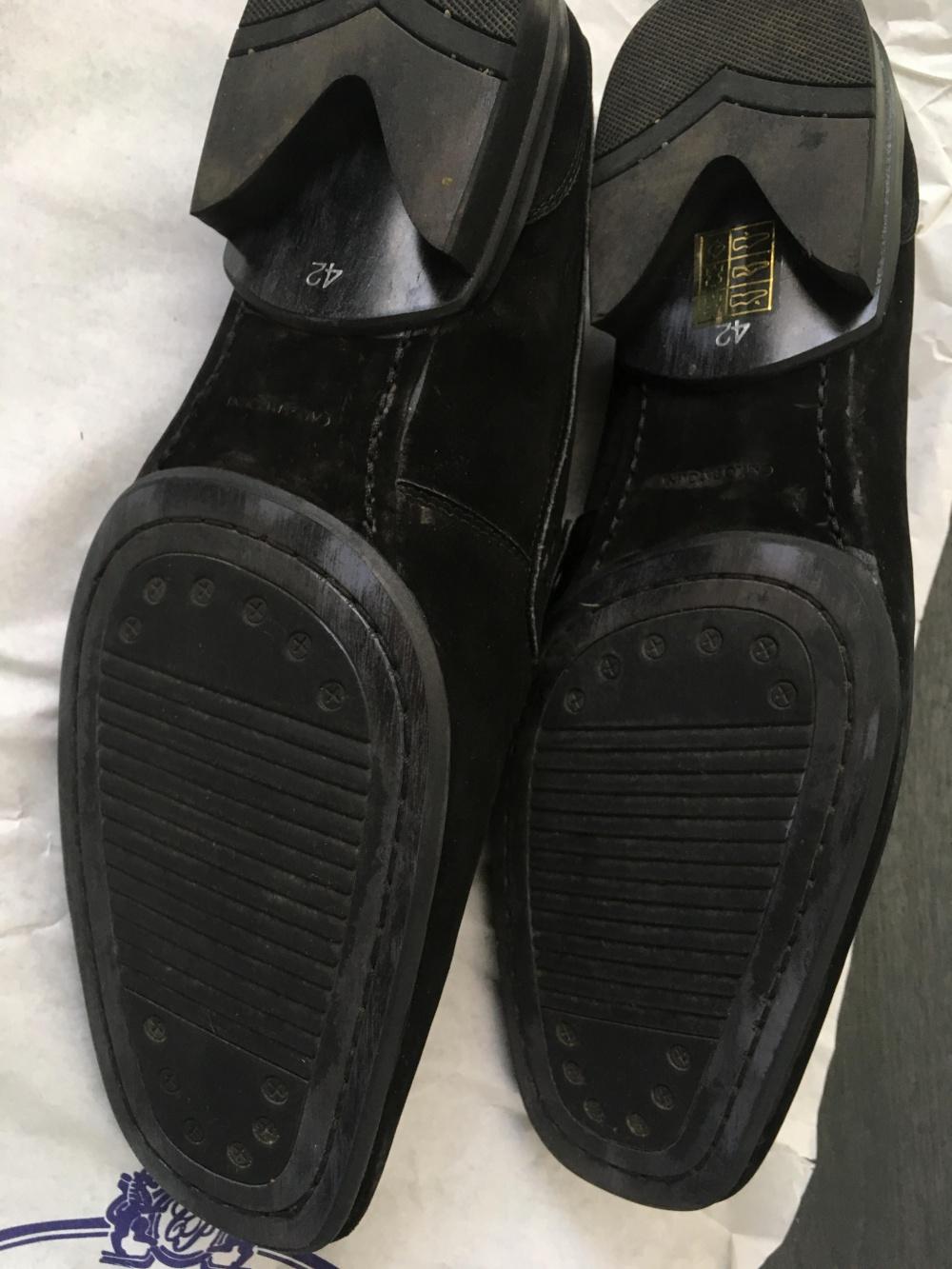 Ботинки Carlo Pazolini, 42 размер