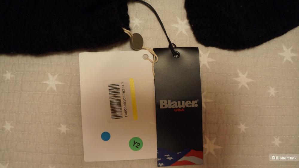 Шарф-капюшон Blauer USA