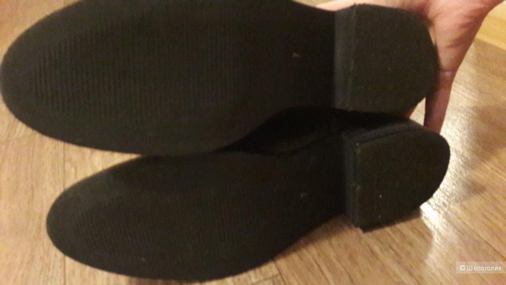 Ботинки asos 40 размер