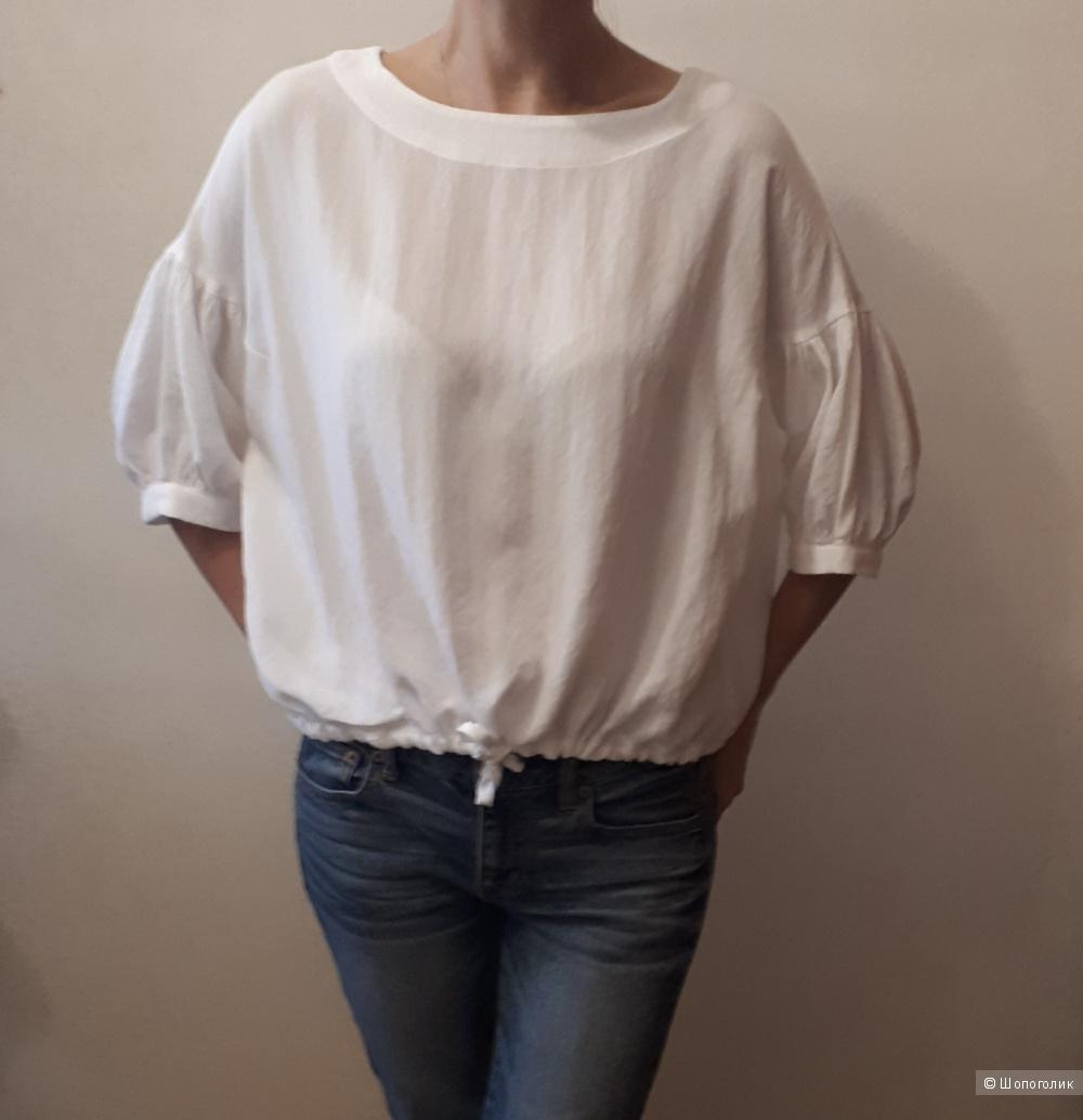 Блузка La Reine Blanche, размер 44
