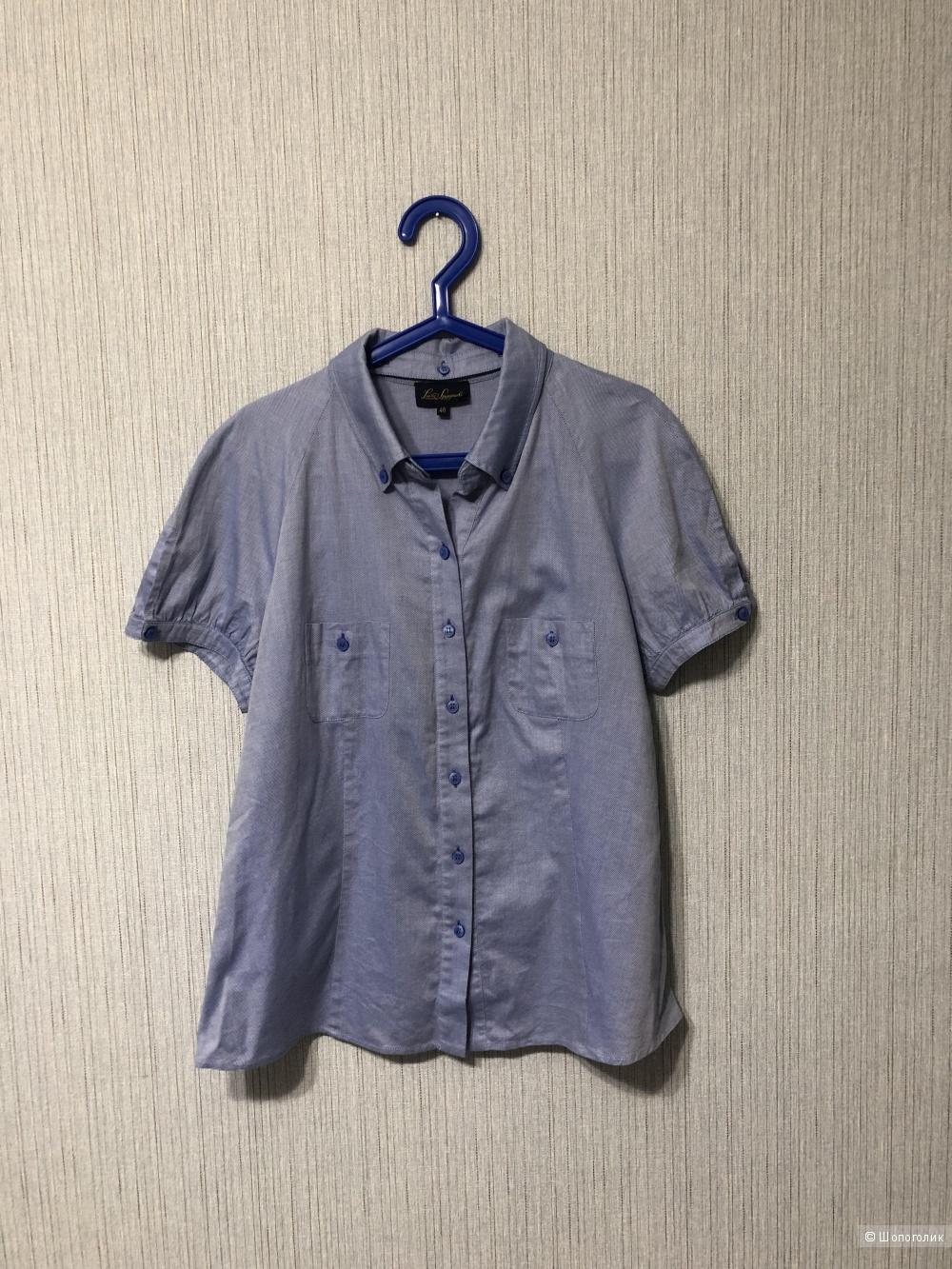 Рубашка Luisa Cerano размер 46/48/50