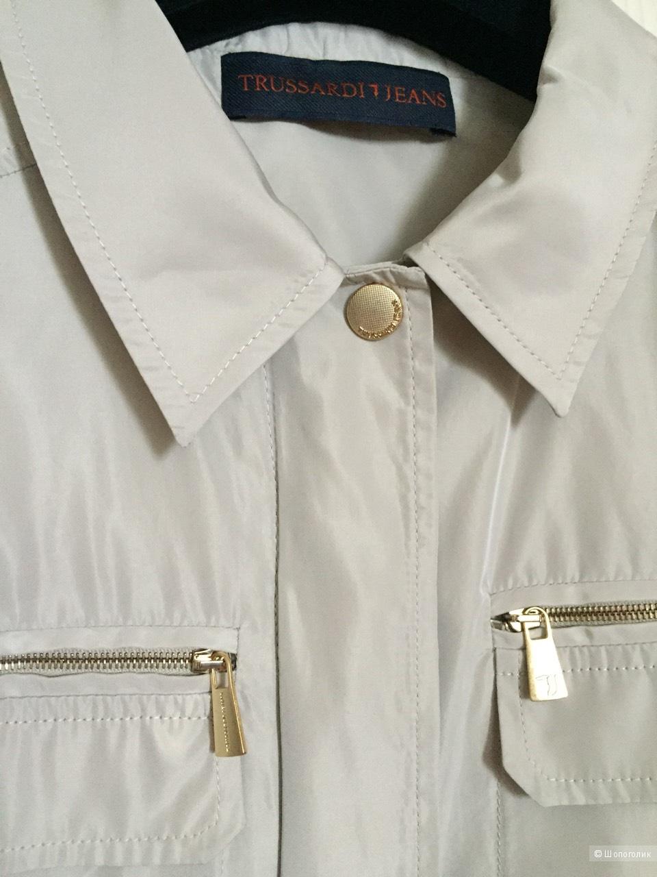 Куртка Trussardi Jeans,  размер 42